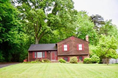 Forest VA Single Family Home For Sale: $179,900