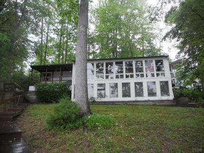 Bedford County Single Family Home For Sale: 1642 Snidow Drive
