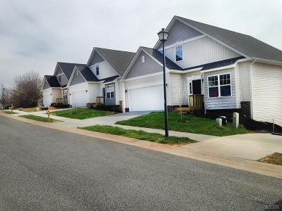 Lynchburg County Single Family Home For Sale: 101 Red Maple Court