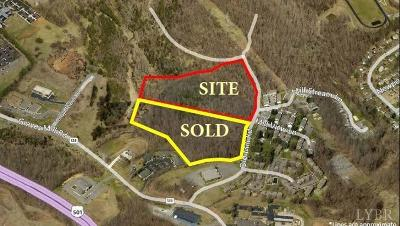 Lynchburg County Residential Lots & Land For Sale: 6221 Old Mill Road