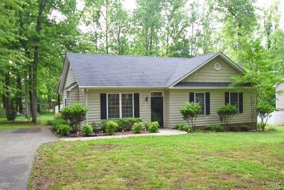 Bedford County Single Family Home For Sale: 1249 Ivy Ridge Lane