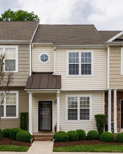Campbell County Condo/Townhouse For Sale: 20 Rowse Dr