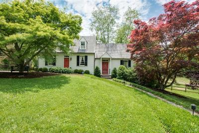 Lynchburg County Single Family Home For Sale: 3921 Royal Blvd