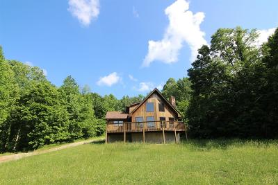 Bedford County Single Family Home For Sale: 1453 Waugh Switch Road