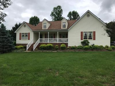 Forest Single Family Home For Sale: 1187 Greenbrook Court
