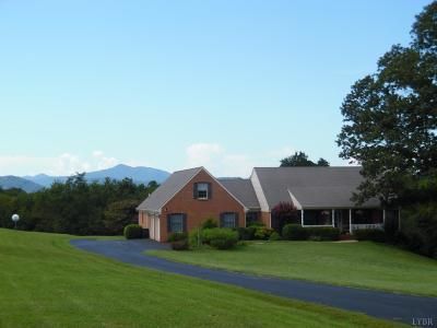 Amherst Single Family Home For Sale: 179 Walnut Hill Road