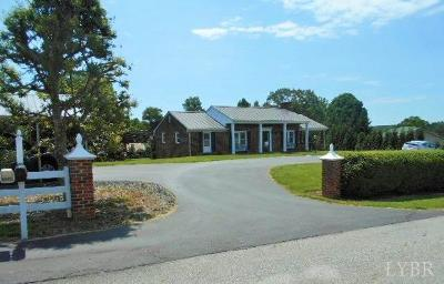Monroe Single Family Home For Sale: 512 Cedar Gate Road