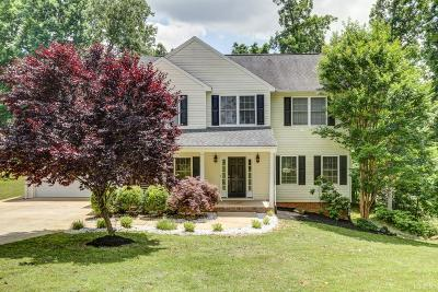 Forest VA Single Family Home For Sale: $307,900
