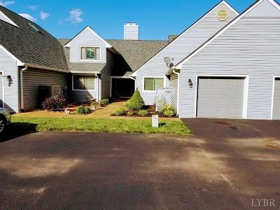 Forest VA Condo/Townhouse For Sale: $194,900