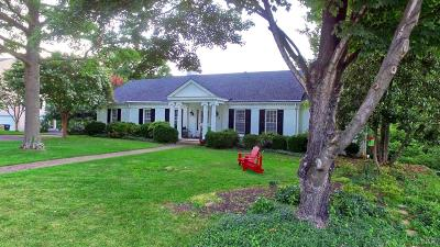 Lynchburg Single Family Home For Sale: 4215 Hilton Place
