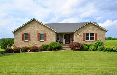 Forest VA Single Family Home For Sale: $329,900