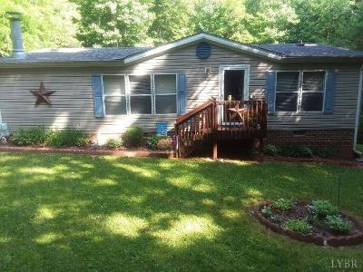 Madison Heights Single Family Home For Sale: 246 Winesap Road