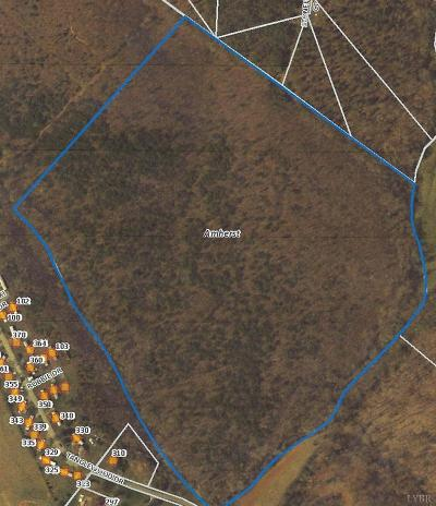 Madison Heights VA Residential Lots & Land For Sale: $109,900