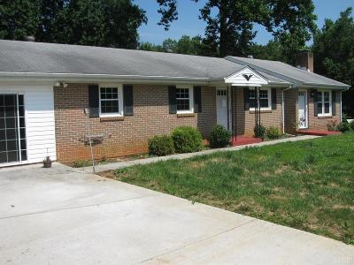 Madison Heights Single Family Home For Sale: 250 Pinecrest Drive