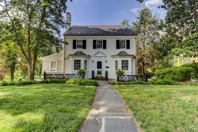 Lynchburg VA Single Family Home For Sale: $329,900