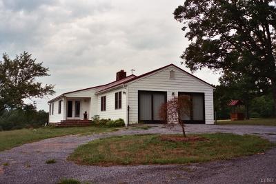Monroe Single Family Home For Sale: 319 Bruner Road