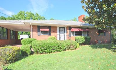 Lynchburg VA Single Family Home For Sale: $147,900
