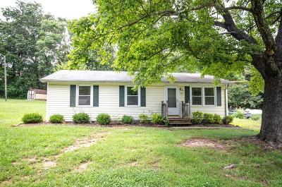 Madison Heights VA Single Family Home For Sale: $69,900
