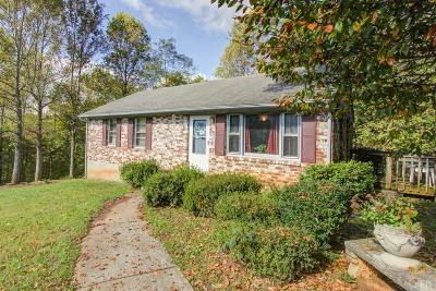 Madison Heights Single Family Home For Sale: 230 Longview Dr