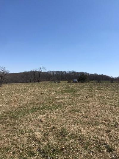 Amherst County Residential Lots & Land For Sale: Sunset Drive