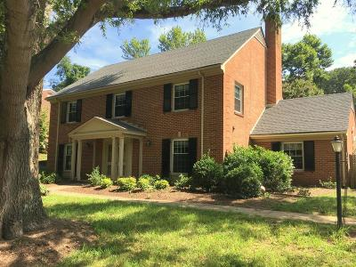 Lynchburg County Single Family Home For Sale: 3468 Ivylink Place