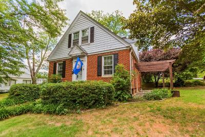 Campbell County Single Family Home For Sale: 406 Westwood Drive