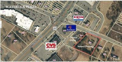 Lynchburg VA Residential Lots & Land For Sale: $249,900