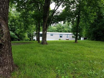 Campbell County Single Family Home For Sale: 211 Hickory Drive