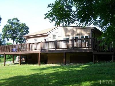 Monroe Single Family Home For Sale: 155 Old Country Road