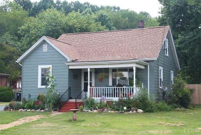 Bedford County Single Family Home For Sale: 710 Vine Street