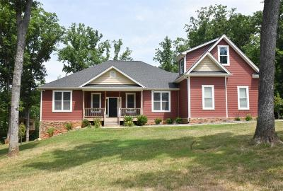 Campbell County Single Family Home For Sale: 48 Summerdale Lane