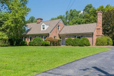 Amherst County Single Family Home For Sale: 240 Sunset Drive