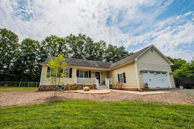 Madison Heights Single Family Home For Sale: 139 Cambridge Court