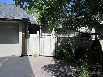 Forest Condo/Townhouse For Sale: 230 Shaker Lane