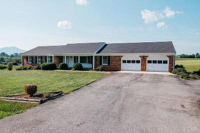 Bedford County Single Family Home For Sale: 110 Woodcreek Road