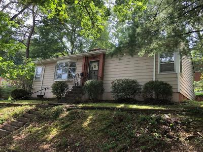 Lynchburg County Single Family Home For Sale: 4300 Tremont Street
