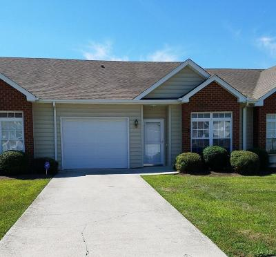 Campbell County Condo/Townhouse For Sale: 56 Shore Line Drive