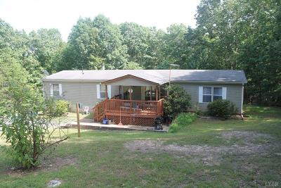 Madison Heights Single Family Home For Sale: 248 Trey Court