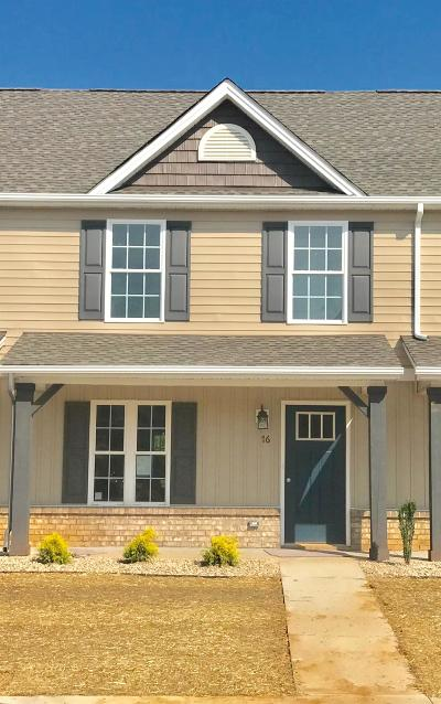 Campbell County Condo/Townhouse For Sale: Squire Circle