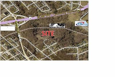 Lynchburg County Residential Lots & Land For Sale: 2317 Kemper Street