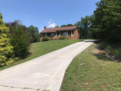 Evington Single Family Home For Sale: 953 Masons Mill Road
