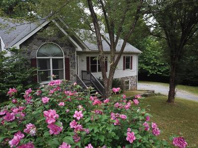 Bedford Single Family Home For Sale: 4047 N Lankford Mill Rd