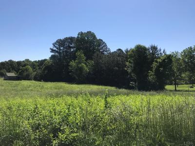 Residential Lots & Land For Sale: Higginbotham Creek Rd