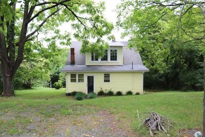 Amherst County Single Family Home For Sale: 113 Spinner Street