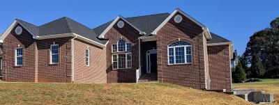 Forest VA Single Family Home For Sale: $415,900