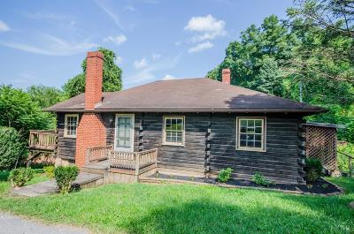Bedford County Single Family Home For Sale: 1144 Tower Road