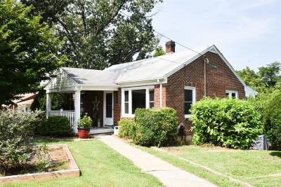 Amherst County Single Family Home For Sale: 152 Old Wright Shop Road