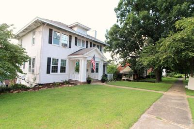 Lynchburg Single Family Home For Sale: 4509 Hilltop Drive