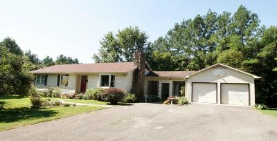 Bedford Single Family Home For Sale: 1625 Gosling Drive