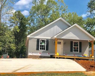 Lynchburg Single Family Home For Sale: Old Forest Road